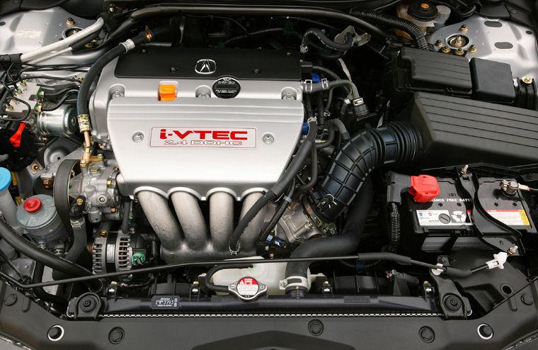 Acura Tsx Picture