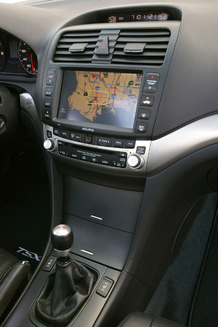 speed tsx review cars top acura