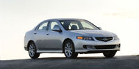 2006 Acura TSX Pictures