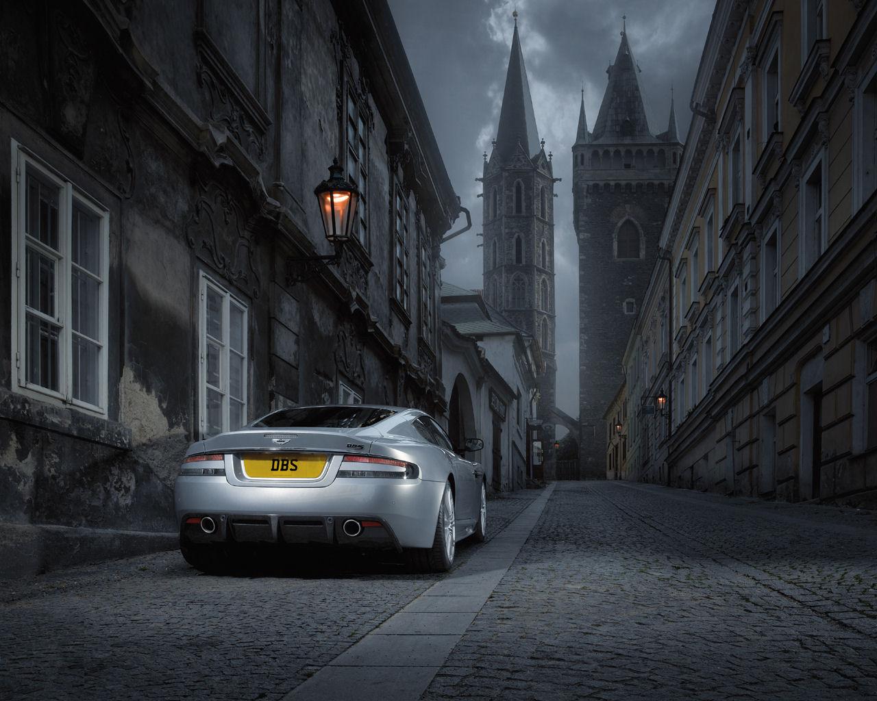 Aston Martin DBS, V12 Coupe, Volante Convertible - Free ...