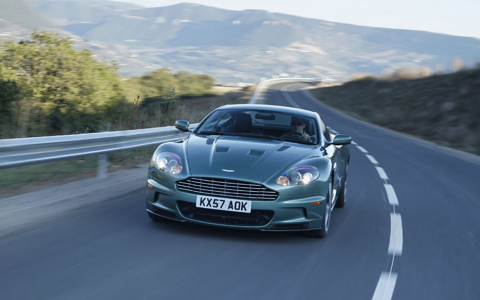 Aston martin dbs v12 coupe volante convertible free widescreen aston martin dbs desktop wallpaper publicscrutiny Image collections