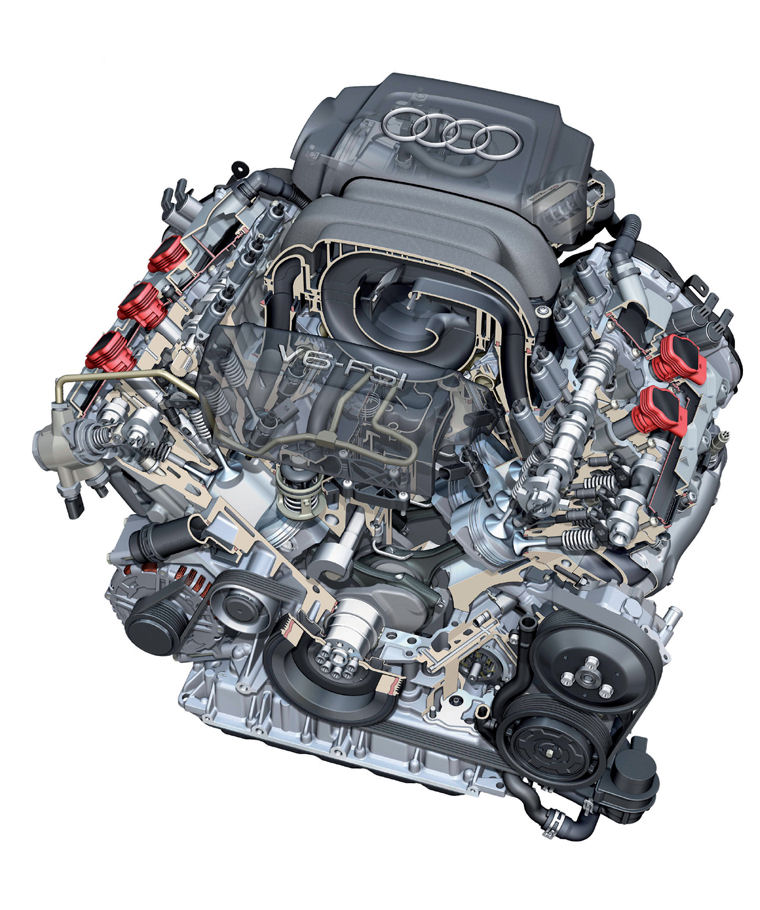 Audi A Picture on Fiat Engine Diagram