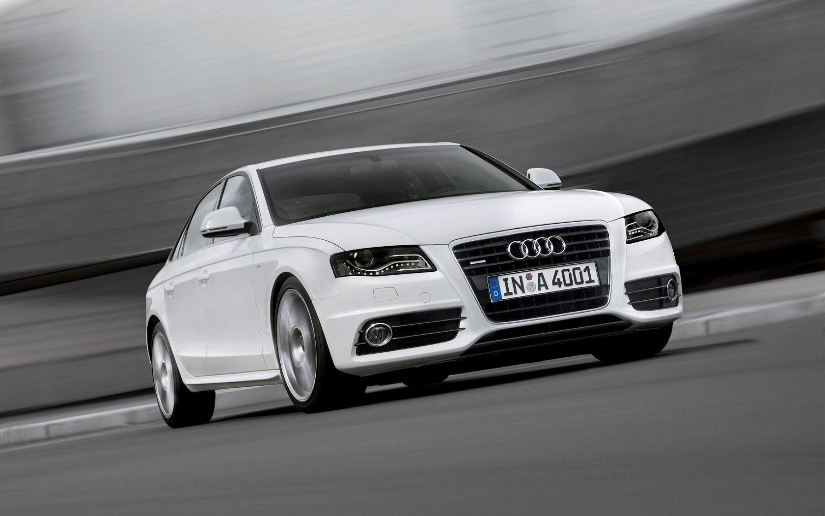 Audi A4 20t 32 S4 Quattro Avant Free Widescreen
