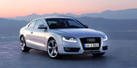 2008 Audi A5 Pictures