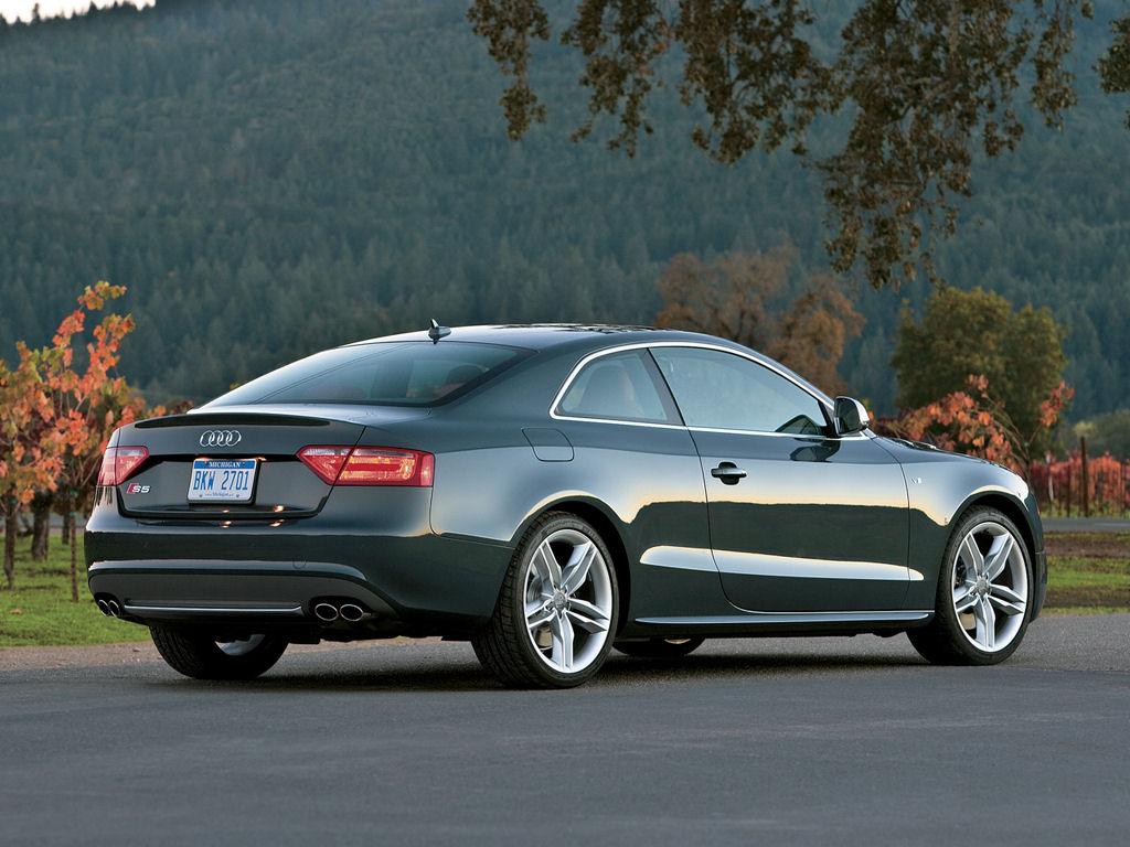 Audi A5 2 0t V6 Quattro S5 V8 Coupe Convertible Free