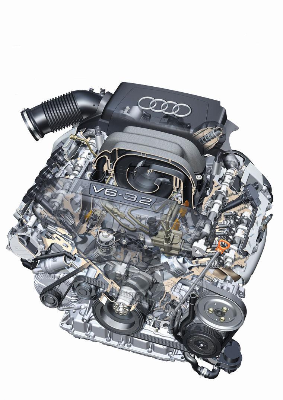 2005 audi a6 6 cylinder engine picture pic image. Black Bedroom Furniture Sets. Home Design Ideas