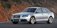 2007 Audi A6 Pictures