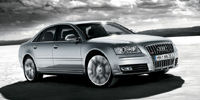 2009 Audi A8 Pictures