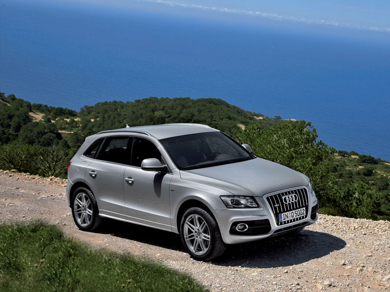 Wallpapers For Q5. Audi Q5 Desktop Wallpaper
