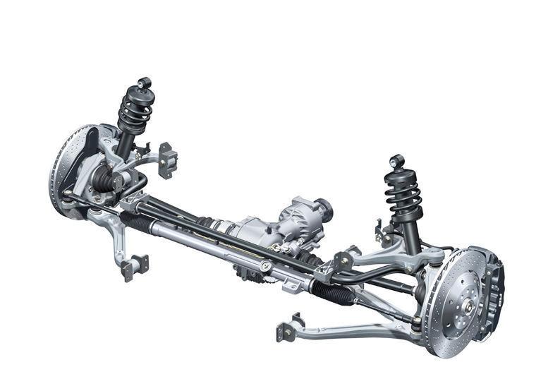 Audi R Picture