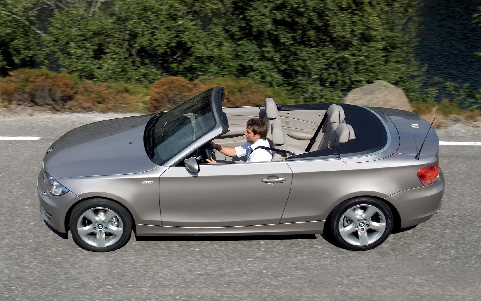BMW 1-Series, 128i, 135i - Free Widescreen Wallpaper ...