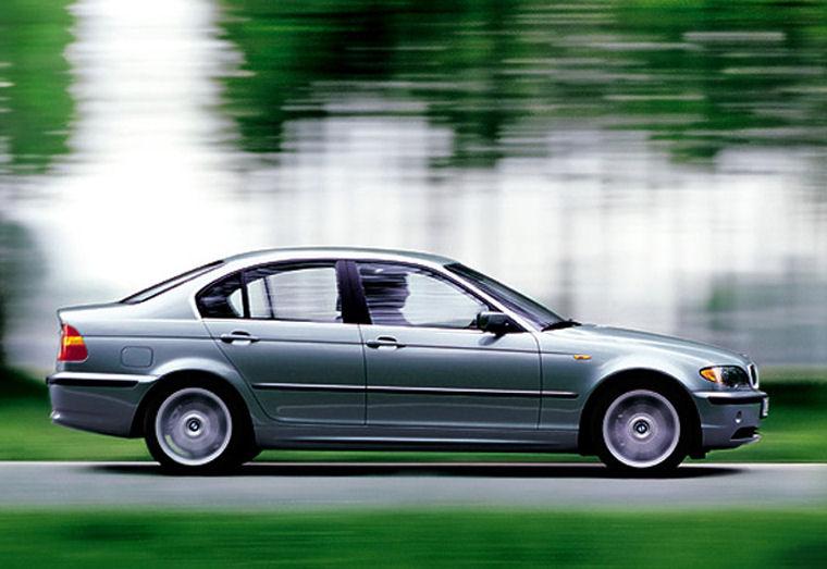 2002 bmw 325i sedan picture pic image. Black Bedroom Furniture Sets. Home Design Ideas