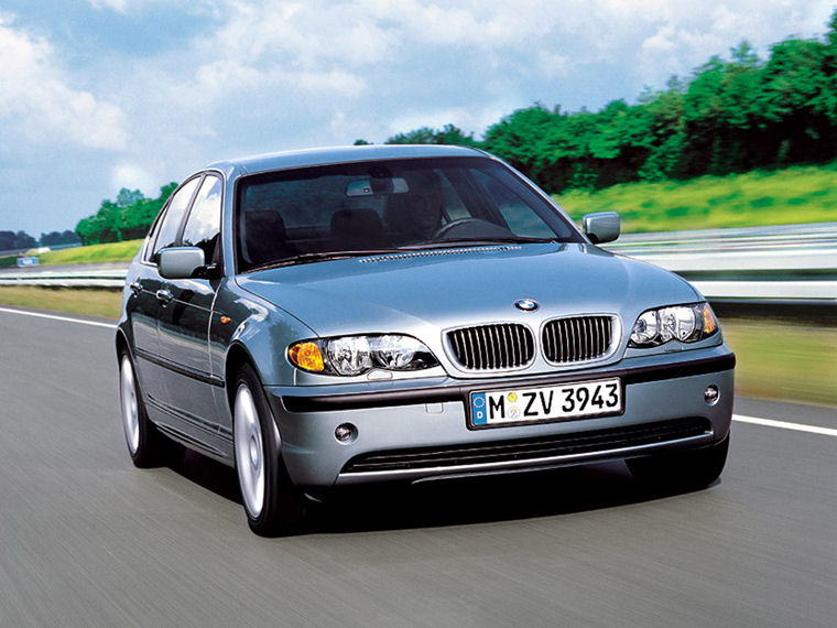 2002 bmw 325i sedan picture pic image. Black Bedroom Furniture Sets. Home Design Ideas