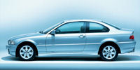 2002 BMW 3-Series Pictures
