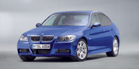2006 BMW 3-Series Pictures