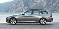 2009 BMW 3-Series Pictures