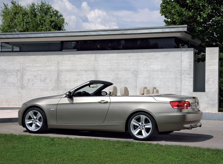 BMW I Convertible Picture Pic Image - 2010 bmw 335i convertible