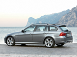BMW 3-Series Wallpaper