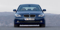 2010 BMW 5-Series Pictures