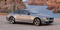2008 BMW 6-Series Pictures