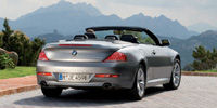 2009 BMW 6-Series Pictures