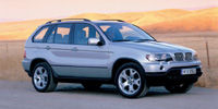 2003 BMW X5 Pictures