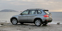 2008 BMW X5 Pictures