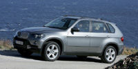 2009 BMW X5 Pictures