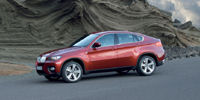 2008 BMW X6 Pictures
