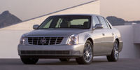 2008 Cadillac DTS Pictures