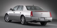2009 Cadillac DTS Pictures