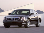 Cadillac DTS Wallpaper