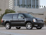 Cadillac Escalade Wallpaper