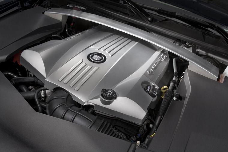 Cadillac 3 6 Engine Problems