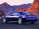 Cadillac XLR Wallpaper