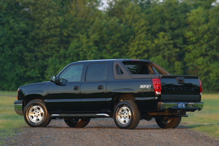 2004 chevrolet avalanche z71 picture pic image 2004 chevrolet avalanche z71 picture sciox Image collections