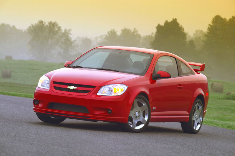 2006 Chevrolet (Chevy) Cobalt SS Supercharged - Picture / Pic / Image