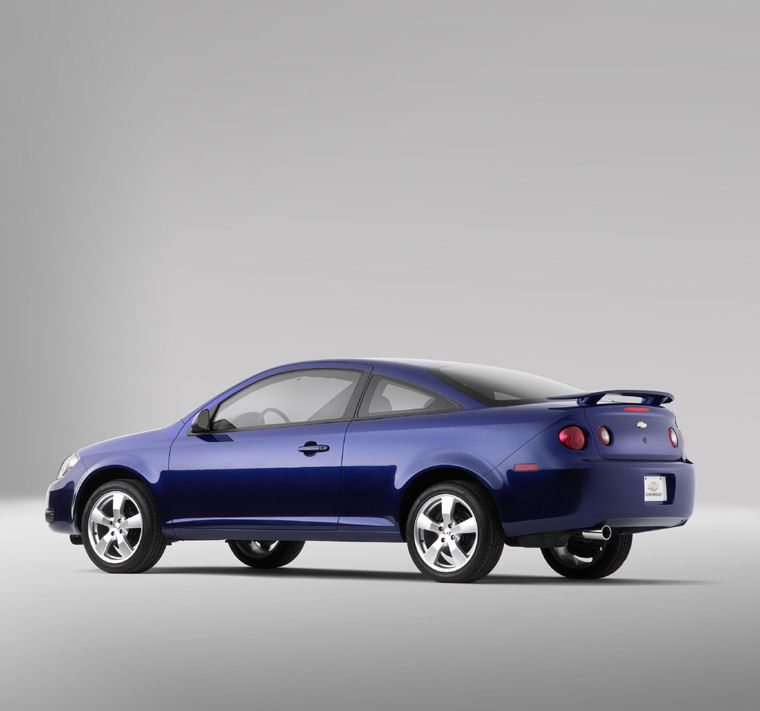 2006 Chevrolet Chevy Cobalt Coupe  Picture  Pic  Image