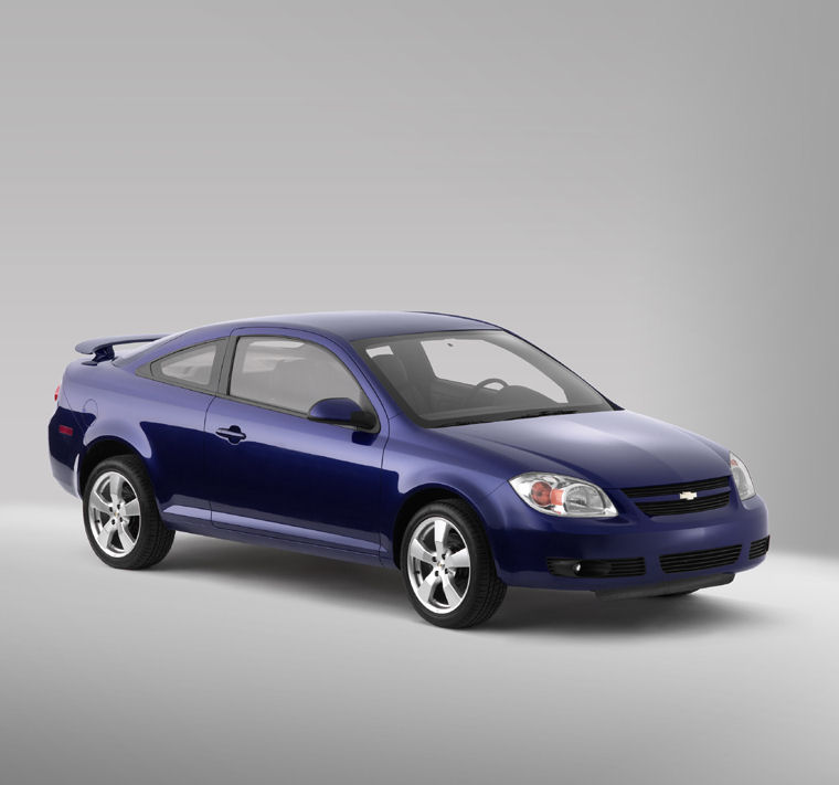 2007 chevrolet chevy cobalt coupe picture pic image. Cars Review. Best American Auto & Cars Review