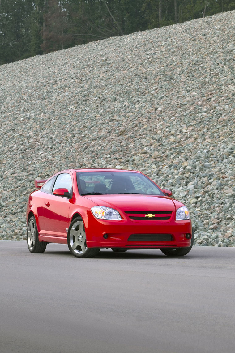 2007 chevrolet chevy cobalt ss supercharged picture. Black Bedroom Furniture Sets. Home Design Ideas
