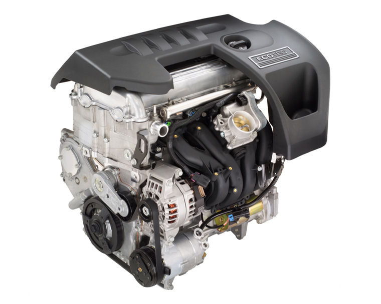 2007 chevrolet chevy cobalt 2 2l 4 cylinder engine picture pic image