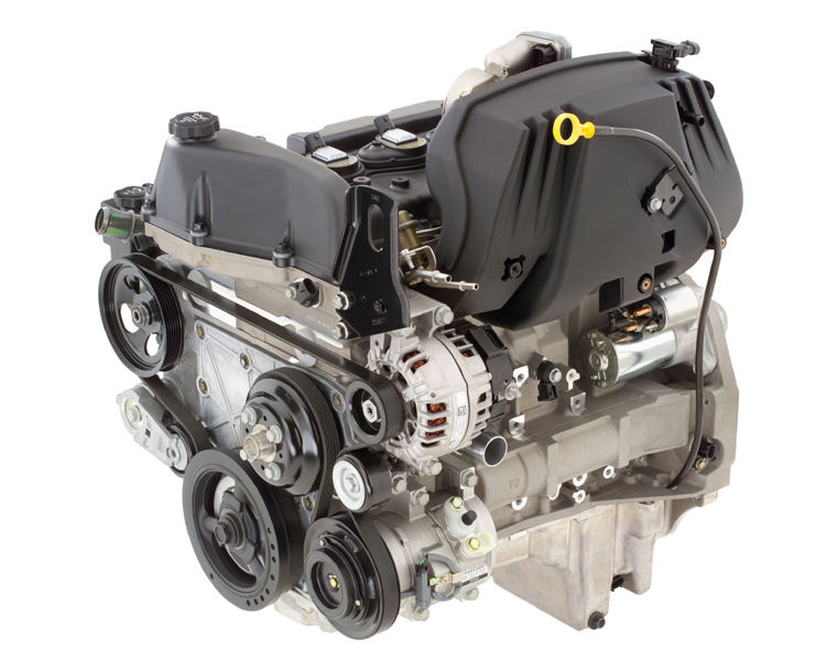 Chevrolet Colorado 5 Cylinder Engine Diagram | Get Free Image About ...