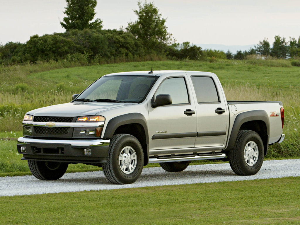 chevrolet colorado extended crew cab chevy free 1024x768 wallpaper desktop background picture. Black Bedroom Furniture Sets. Home Design Ideas