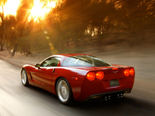 Chevrolet Corvette Wallpaper Overview