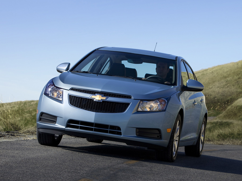 Related Pictures 2011 chevy cruze ls gm high tech performance magazine ...