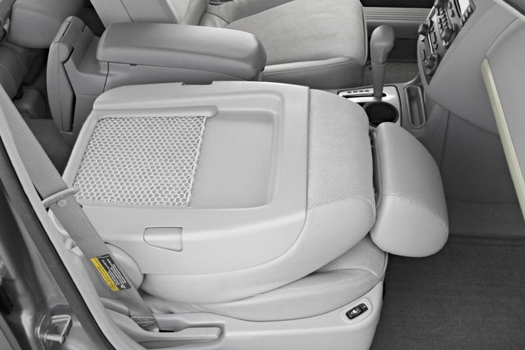 Pleasing 2006 Chevrolet Chevy Malibu Maxx Rear Seats Folded Pabps2019 Chair Design Images Pabps2019Com
