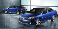 2006 Chevrolet Malibu Pictures