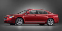 2008 Chevrolet Malibu Pictures