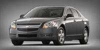 2009 Chevrolet Malibu Pictures