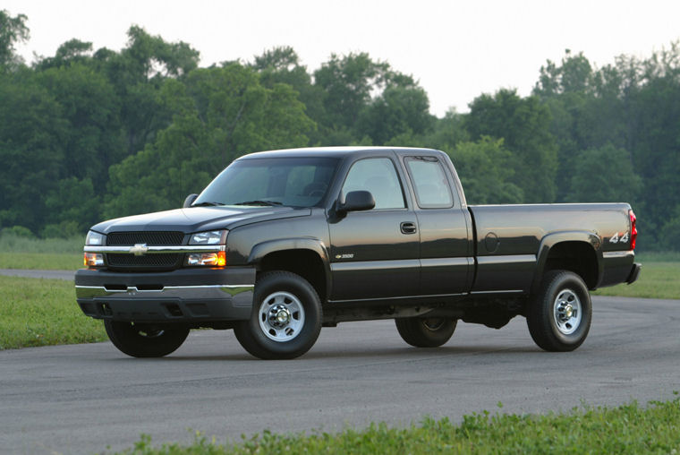 2004 chevrolet silverado 1500 extended cab picture pic image. Black Bedroom Furniture Sets. Home Design Ideas